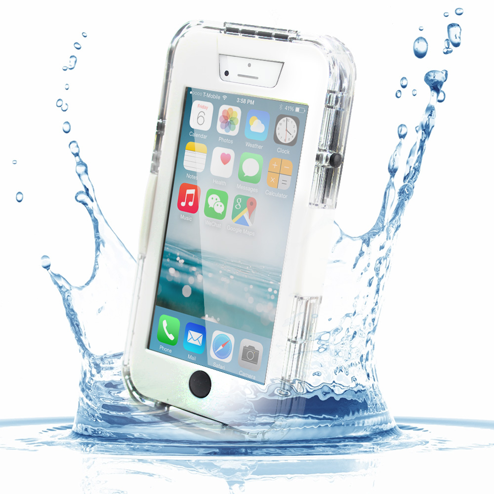 iphone 4 cases waterproof ultimate iphone 6 6s waterproof for apple iphone 6 4 14377